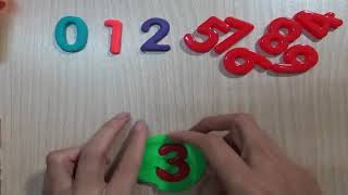 Dạy bé học + Trò chơi (Giúp bé thông minh)