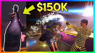 20+ Secret Features, Hidden Details & Changes You Didn't Know About The GTA Online After Hours DLC!