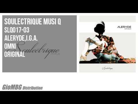 Aleryde ,I.G.A. - Omni [Original]