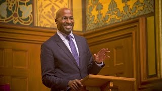 Van Jones  #LoveArmy: Building a Movement with Love + Power