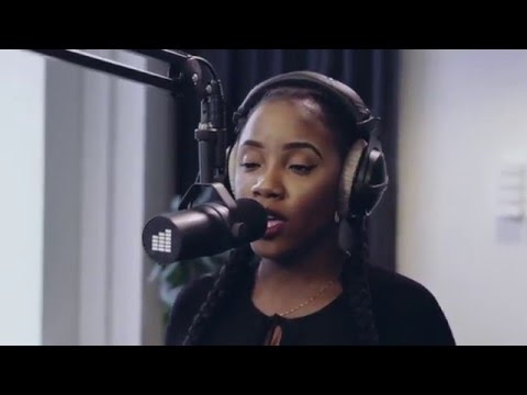 Emma Liambi - I said no! (Live @ East FM)