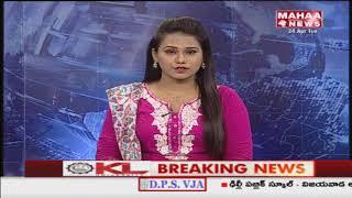 AP NGO's President Ashok Babu Criticize Political Parties