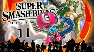 SUPER SMASH BROS. ULTIMATE 👊 #11: Im Tempel des Lichts