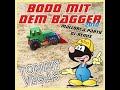 Bodo Mit Dem Bagger Mallorca Party Dj Remix image