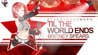 download lagu S★meps  'til The World Ends Multifandom Mep Mep gratis