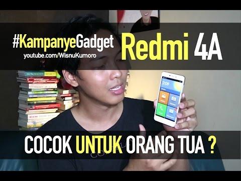#Curhat Xiaomi Redmi 4A! Kenapa Harus Beli?