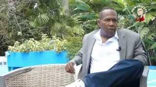 VIDEO: Jean Marie Gabriel Mouri, gade Interview li te bay Pi Lwen Ke Zye (Matin Caraibes)