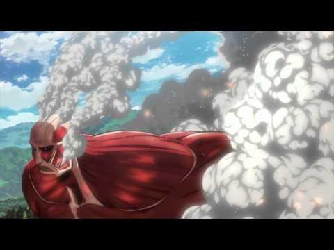 Attack on Titan 2013-VOSTFR_ HD TRAILER (Shingeki no Kyojin) - YouTube