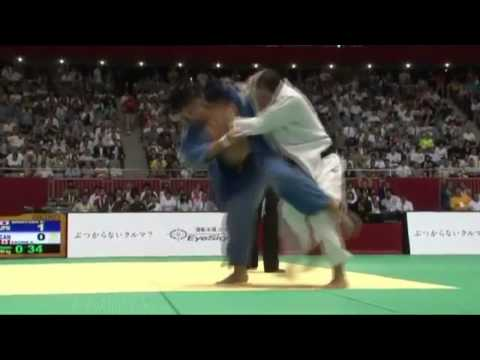 UCHI-MATA - THE THROW OF THE KINGS