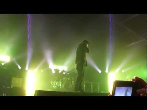 Deftones - First 30 minutes of show (HD) Live at The Pharr Events Center, Pharr, TX 3.27.2013
