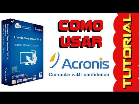 Cómo Clonar Discos Duros Con Acronis True Image | 2016