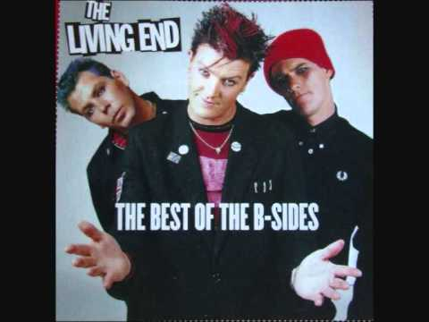 The Living End - Living In Sin