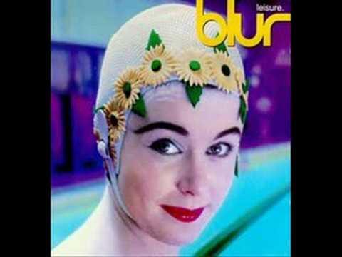Blur - High Cool