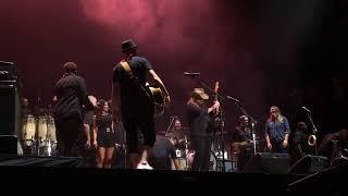 "Download Lagu Justin Timberlake and Chris Stapleton - Pilgrimage Music Festival 2017 ""Tennessee Whiskey"" Gratis STAFABAND"
