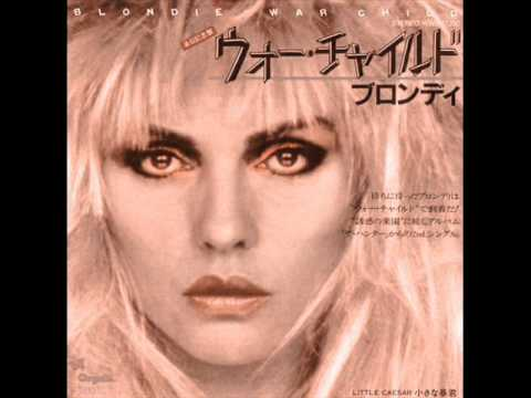 Blondie - The Hunter Gets Captured by The Game