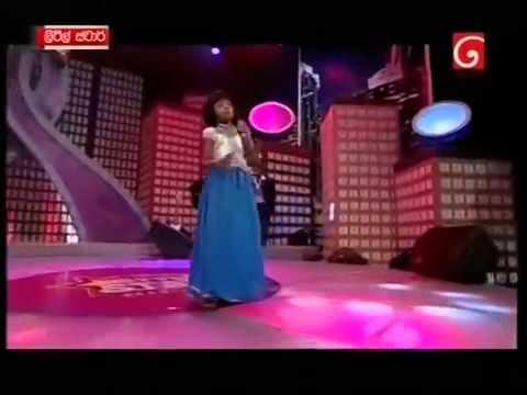 Sanda savi maa-Derana little star 7-Sashsrika semini