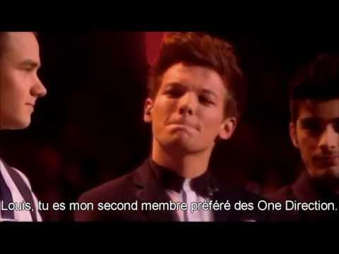 [vostfr] One Direction - Little Things + Demande En Mariage (royal Variety Performance 2012) video