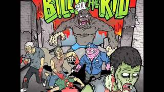 Watch Billy The Kid Billy Just Wanna Have Fun video
