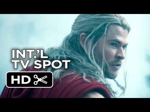 Avengers: Age of Ultron International TV SPOT - Oh Boy (2015) - Chris Hemsworth Movie HD