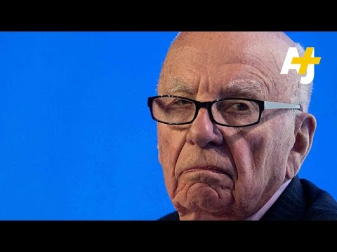 Rupert Murdoch Says Muslims Should Be Held Responsible For Charlie Hebdo Attack