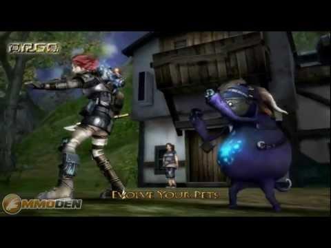 Top 10 Free Sci-Fi / Superhero MMORPG Games for 2011