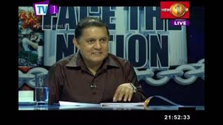 Face the Nation TV1 10th June 2019