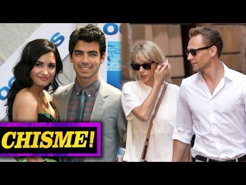 Taylor Swift y Tom Quieren Hijos, Demi Lovato y Joe Jonas Enamorándose OTRA Vez