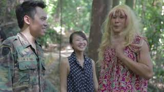 Bloopers  15 Types of NSmen