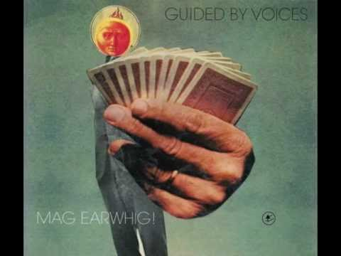 Guided By Voices - Portable Men's Society