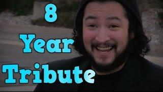UberHaxorNova | An 8 Year Tribute