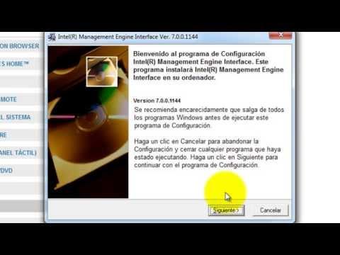 Mundo VAIO 3 Activar tecla fn portatil sony solucionar problemas de bateria portatil y  drivers