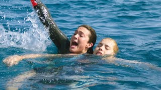 47 METRES DOWN - FACE YOUR FEAR!