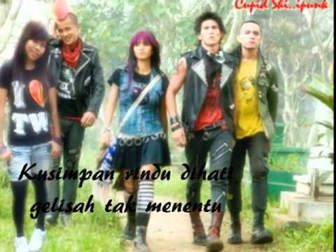 Punk Rock Jalanan - Punk In Love