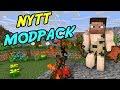NYTT MODPACK I MINECRAFT   SevTech med Softis - #1 MP3