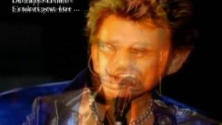 Vídeo 526 de Johnny Hallyday
