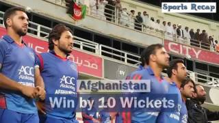 Afghani batsman shahzad makes a new world record difficult to break