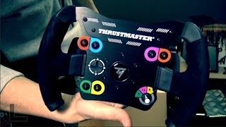 $500 Thrustmaster TS-PC Racer Unboxing/Setup/First Impressions