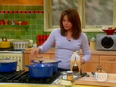 Rachael Ray's Thanksgiving Squash Soup | Food Network
