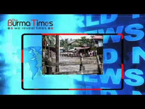Burma Times TV Daily Rohingya News 10.08.2015