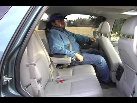 Chevy Tahoe Hybrid Review - Interior
