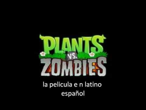 plants vs zombies la pelicula