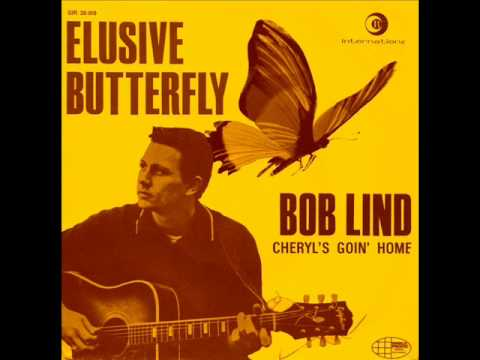 Bob Lind - Cheryls Goin Home