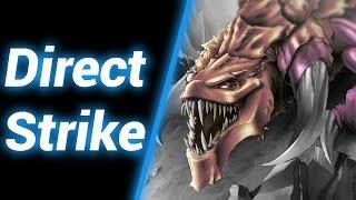 Злые Зергули [Direct Strike] ● StarCaft 2