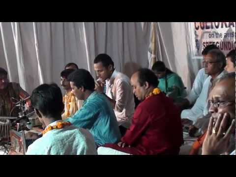 Madhaba He Madhaba - Nachiketa Performance At Hauz Khas Mandir video
