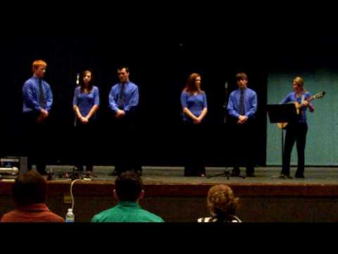 Victory Christian High School Vocal Ensemble