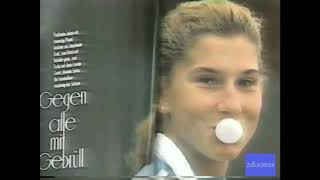 EARLY ROUNDS Monica Seles 1990 French Open Roland Garros