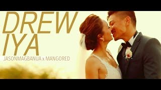 Iya Villania and Drew Arellano's Wedding