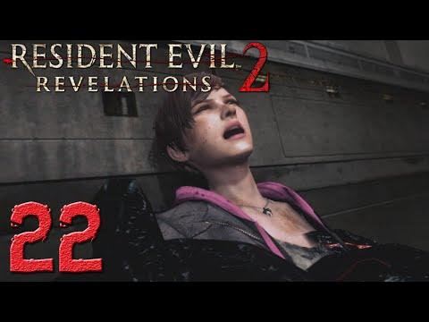 Resident Evil: Revelations 2 - Tentacle Rape - Part 22 video