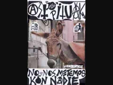 Asto Pituak - Anonimo