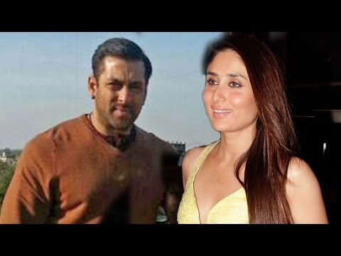 Kareena Kapoor Khan Reveals Her Plans With Salman Khan